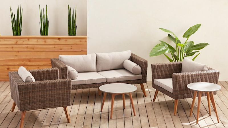 The Affordable Outdoor Furniture Decor You Need To Transform Your