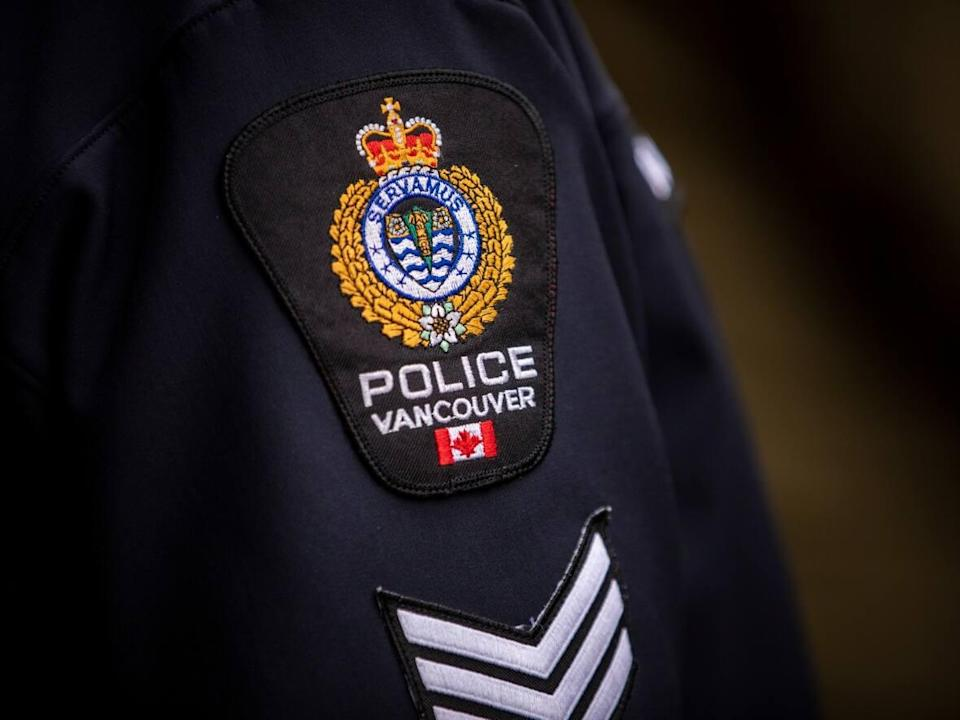 The Vancouver Police Department created Taskforce Threshold to combat escalating gang violence in Metro Vancouver. (Ben Nelms/CBC - image credit)