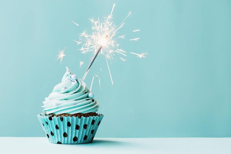 Let them eat free cake: The giveaway takes place tomorrow to celebrate Deliveroo's 5th birthday