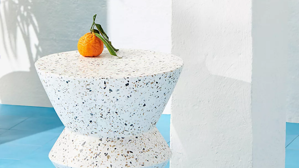 You can get this chic stool on sale right now.