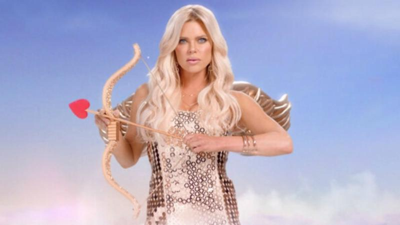 Sophie Monk is set to return as host of Love Island Australia Season 2 on October 7 on Channel Nine.