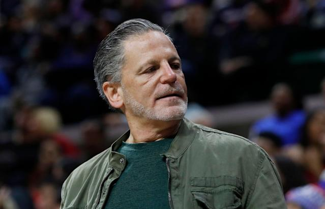 Dan Gilbert opened up about Cleveland's past dealings with star players. (AP)
