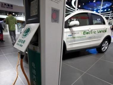 Auto China 2018 attracts several global automakers, all of whom are falling over themselves trying to usher in an electric revolution