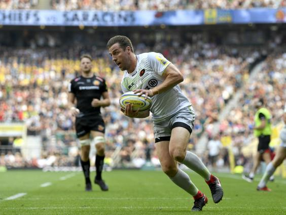 Saracens banish their 'ghosts' with Premiership final victory as Billy Vunipola comes through unscathed