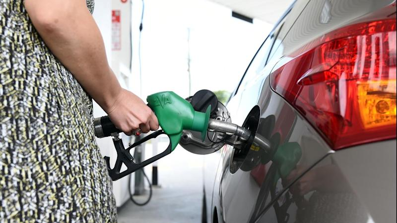 ACCC names and shames most expensive petrol retailers