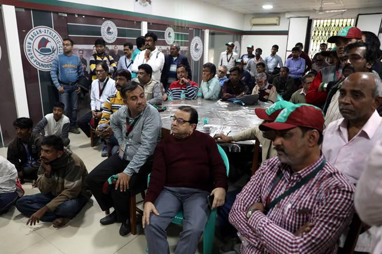 Mohun Bagan-ATK merger: Identity crisis or need of the hour?