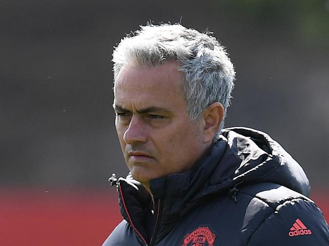 Jose Mourinho and his team will travel to Norway as part of the pre-season tour: Getty