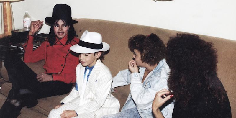 Emmys 2019: Michael Jackson Film Leaving Neverland Wins Outstanding Documentary or Nonfiction Special