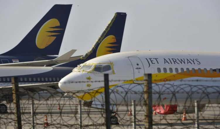 DRT on cards if Jet's stake sale process fails: Sources