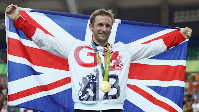 It looked as though Jason Kenny had called time on his career after the 2016 Olympics, but the Briton has set his sights on Tokyo.