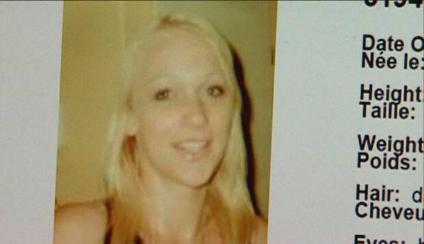 Katelyn Marie Noble was last seen on a farm west of Radisson on Aug. 27, 2007. No positive identification of remains has been made but Eduard Baranec pleaded guilty to manslaughter.