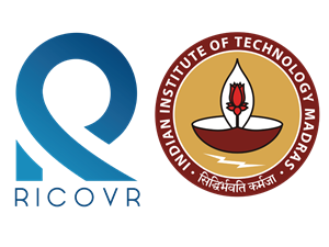 RICOVR Healthcare and IIT Madras