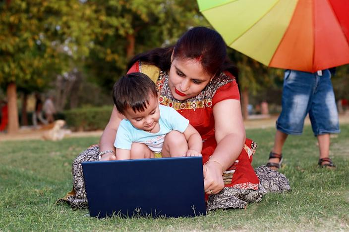 When COVID hit last year and work-from-home became the norm, many working mothers felt grateful for the opportunity as they could spend more time with their children.