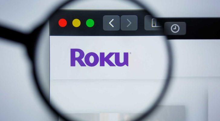 Roku Stock Streaming Wars