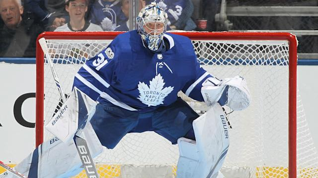 Despite the absence of the 20-year-old forward, Toronto earned a 4-2 victory over Minnesota on Wednesday.