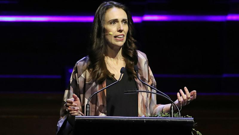 New Zealand PM Jacinda Ardern Suggests Four-Day Work Week to Boost Country's Tourism Industry After COVID-19