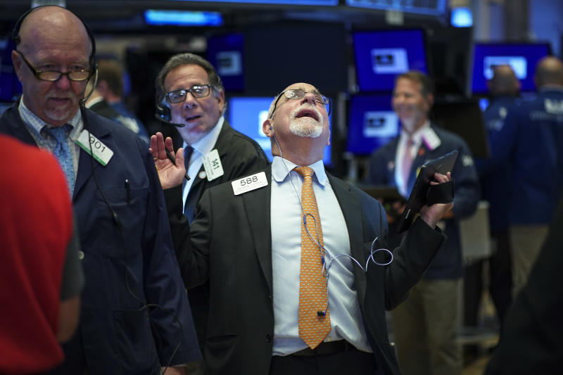 Stock market news: September 5, 2019