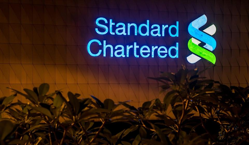 Standard Chartered underlined the importance of the Greater Bay Area to its business by investing US$40 million in Guangzhou. Photo: Bloomberg