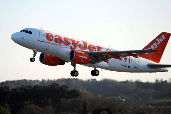 French holiday chaos as Easyjet pilots 'to strike next week'