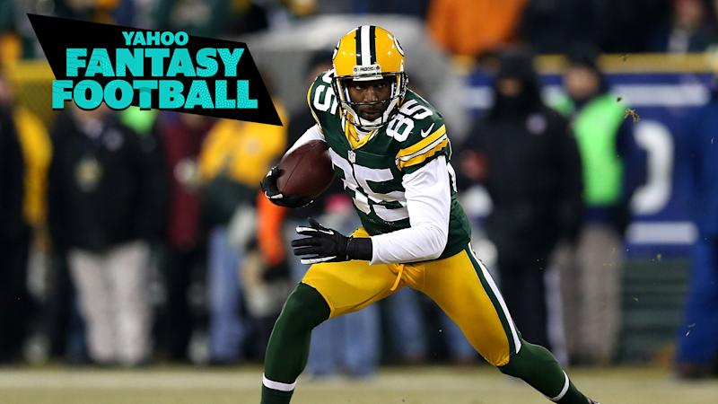 Greg Jennings talks coaching, receivers, and rookies.
