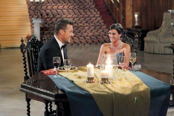 PHOTO: Chris Soules goes on a date with Jade in an episode of 'The Bachelor,' Jan. 26, 2015. (Rick Rowell/ABC)