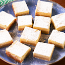 "<p>Turning <a href=""https://www.delish.com/uk/cooking/recipes/a32751794/easy-lemon-bars-recipe/"" rel=""nofollow noopener"" target=""_blank"" data-ylk=""slk:lemon bars"" class=""link rapid-noclick-resp"">lemon bars</a> into a <a href=""https://www.delish.com/uk/cooking/recipes/g32740046/keto-dinner-ideas/"" rel=""nofollow noopener"" target=""_blank"" data-ylk=""slk:keto-friendly"" class=""link rapid-noclick-resp"">keto-friendly</a> dessert was an easy move. We're even more in love with the almond flour crust than the regular one and can't get enough of its custardy texture. </p><p>Get the <a href=""https://www.delish.com/uk/cooking/a33792982/keto-lemon-bars-recipe/"" rel=""nofollow noopener"" target=""_blank"" data-ylk=""slk:Keto Lemon Bars"" class=""link rapid-noclick-resp"">Keto Lemon Bars</a> recipe.</p>"
