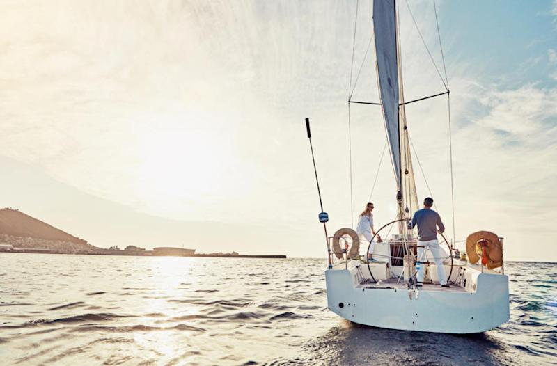 5 Considerations to Help You Retire Wealthy