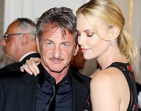 Charlize Theron, Sean Penn Split: Look Back at Their Last Few Months Together