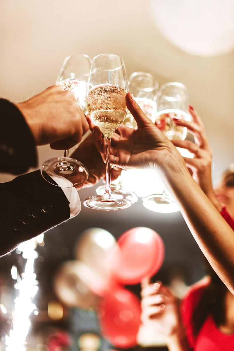 last minute new years eve party ideas that you can still pull off