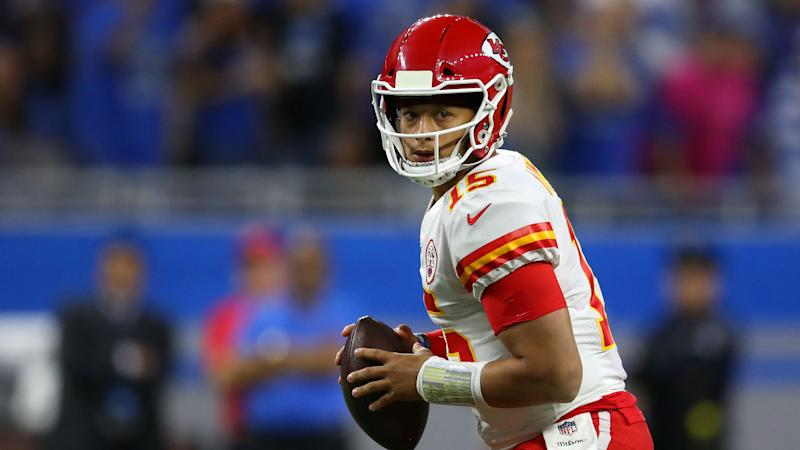 Patrick Mahomes suffered no ligament damage, will have 'brief absence'