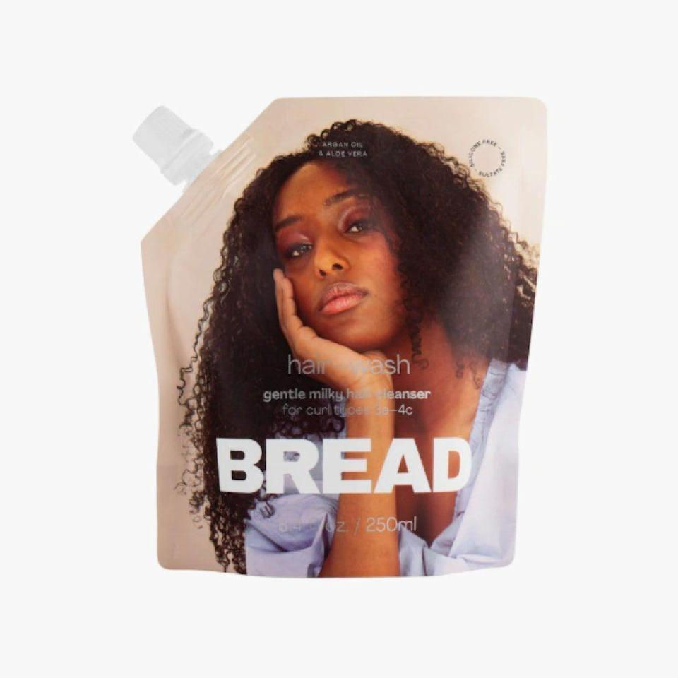 """<p><strong>BREAD BEAUTY SUPPLY</strong></p><p>sephora.com</p><p><strong>$20.00</strong></p><p><a href=""""https://go.redirectingat.com?id=74968X1596630&url=https%3A%2F%2Fwww.sephora.com%2Fproduct%2Fbread-beauty-hair-wash-gentle-milky-hair-cleanser-P460549&sref=https%3A%2F%2Fwww.cosmopolitan.com%2Fstyle-beauty%2Ffashion%2Fg8274845%2Fbest-gifts-teenage-girls%2F"""" rel=""""nofollow noopener"""" target=""""_blank"""" data-ylk=""""slk:Shop Now"""" class=""""link rapid-noclick-resp"""">Shop Now</a></p><p>A cleanser that has everything she needs for wash days will ensure her curls are always poppin'.</p>"""