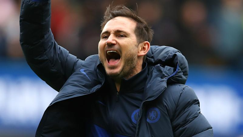 'Unbelievable' Lampard will guide Chelsea to top-four finish, says former team-mate Cole