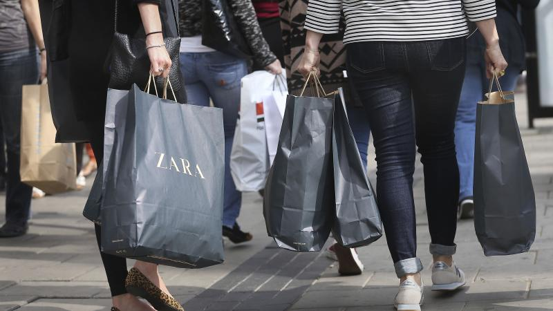 High street braced for £660m business rates increase