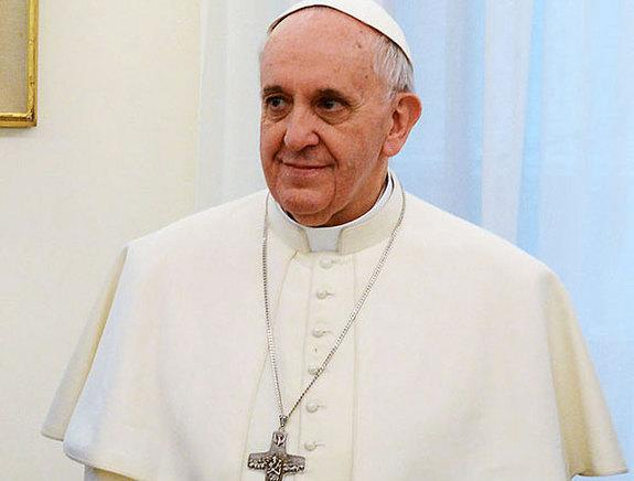 What Pope Francis Thinks Americans Need to Hear