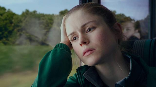 Based on the inspiring true story of West High School girl's volleyball team. After the tragic death of the school's star player Caroline 'Line' Found, the remaining team players must band together under the guidance of their tough-love coach.<br>MyMovies, trailer, 2018, Drama, Sean McNamara, Danika Yarosh, Helen Hunt, William Hurt