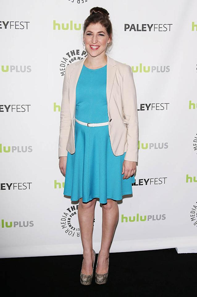 """30th Annual PaleyFest: The William S. Paley Television Festival - """"The Big Bang Theory"""""""