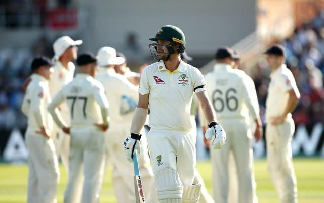 The Australian all-rounder believes the team has made enormous strides since their 2-1 defeat in India's previous tour down under ITim Goode/PA)