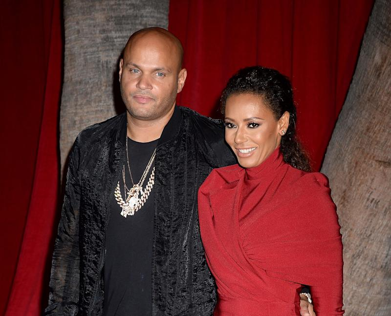 Mel B's ex-nanny makes explosive claims in libel lawsuit