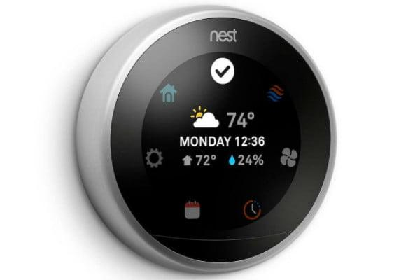 amazon nest and ecobee smart thermostat deals t3007es learning 01 600x400