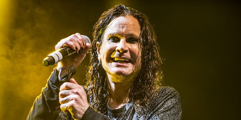 "Ozzy Osbourne is finished with new solo album, calls it his ""greatest"" ever"