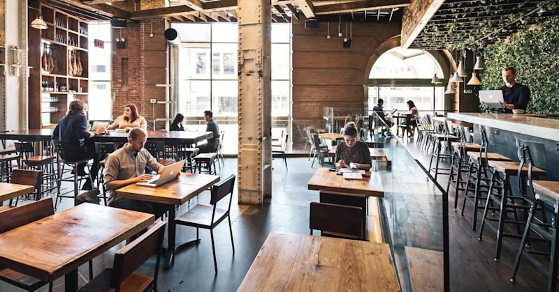 This company is looking to turn your local restaurant into a ...