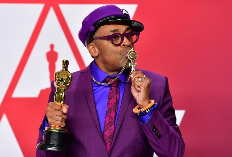 Spike Lee is the first Black man to head the jury at the Cannes Film Festival