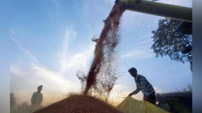 The government is looking at increasing the investment which presently stands at 13 per cent to help farmers across the country to around 30 per cent.