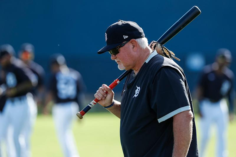 Detroit Tigers' Ron Gardenhire retires as manager after nearly 3 seasons