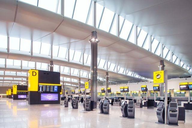 Gatwick joins record-breaking year