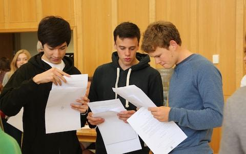 Students across the country will receive GCSE and A-Level results this month