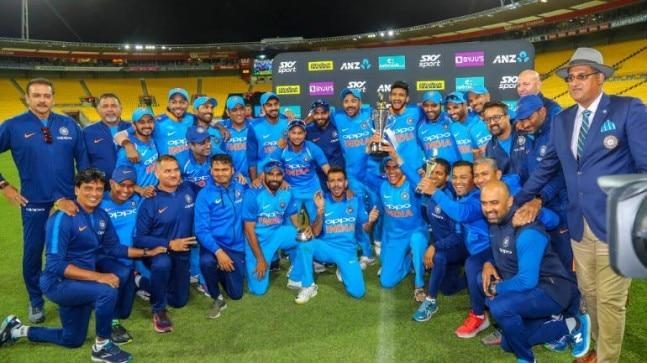 India round off their long tours to Australia and New Zealand on Sunday with a great deal of satisfaction. Across all three formats, results have been good, leading many to tip India as favourites for the ICC World Cup to be held in England this summer.