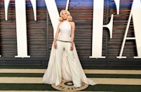 """<p>Another person you wouldn't expect to be broke during her career is Gaga. But, the 29-year-old singer admitted she was indeed potless during her Monsters Ball tour in 2009 after splashing out $3 million on the stage set. </p><p>She said: """"I had $3 million dollars in the bank to my name and I threw it all in to make my stage. So I was bankrupt during the show.""""</p><p><i>Copyright [Billy Farrell/BFA/REX Shutterstock]</i></p>"""