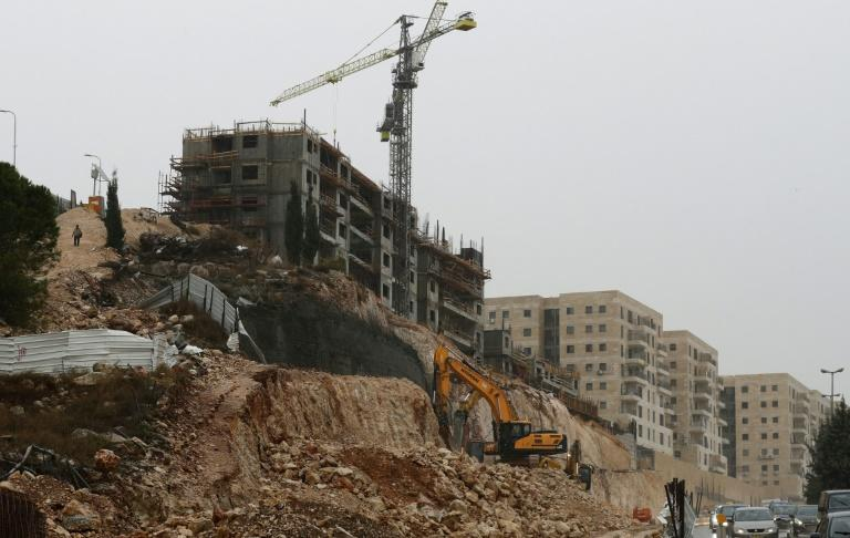 Israeli watchdog Peace Now says settlement construction in the occupied Palestinian territories has vastly increased under Prime Minister Benjamin Netanyahu and since his ally US President Donald Trump took office in 2017
