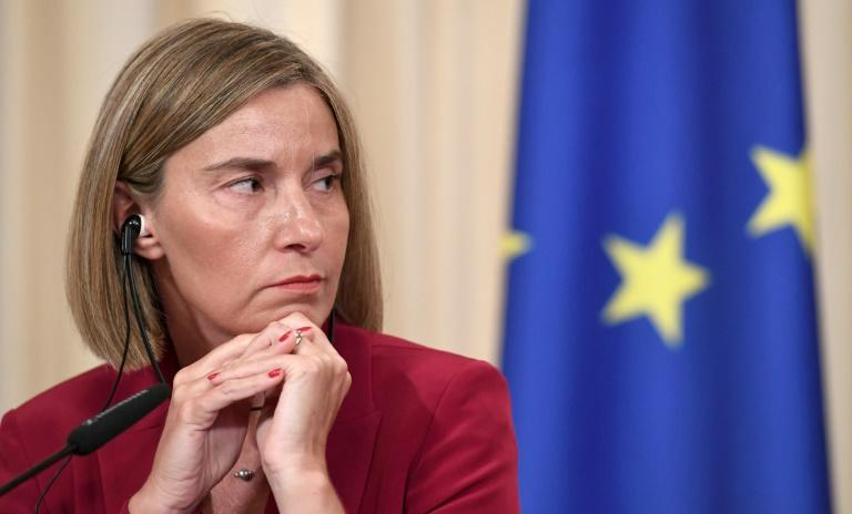 Federica Mogherini, the high representative of the European Union for foreign affairs and security policy,  has identified defence cooperation as a key area for rebooting the crisis-hit bloc after Britain's traumatic vote to leave